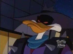 DarkWarrior Duck 07