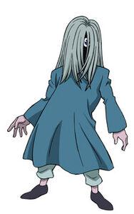 Kortopi's appearance