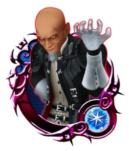 Master Xehanort 5★ KHUX