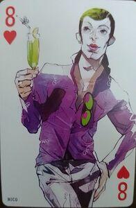 Nico card