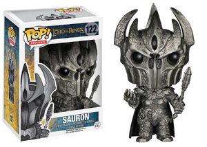 Sauron Funko Pop