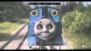 Thomas and the Magic Railroad PT Boomer Chase Scene-0
