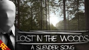 A Slender Song Lost in the Woods (Halloween Musical)