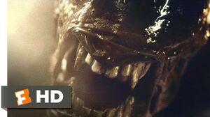 Alien Resurrection (3 5) Movie CLIP - Up the Ladder (1997) HD