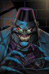 Astonishing X-Men Vol 4 1 Villain Variant Textless
