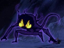 Dark spirit-1