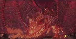Dragon Jack of Blades