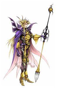 Emperor Mateus