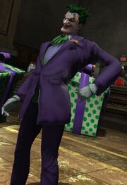 Joker (DC Universe Online)