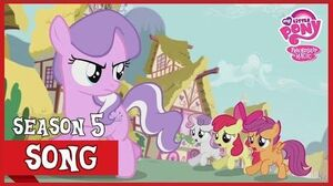 Light Of Your Cutie Mark (Crusaders of the Lost Mark) MLP FiM HD