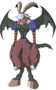 Mephismon