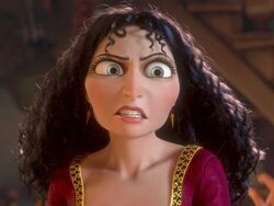 Mother-gothel