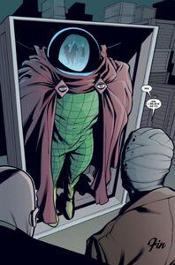 Mysterio 0012
