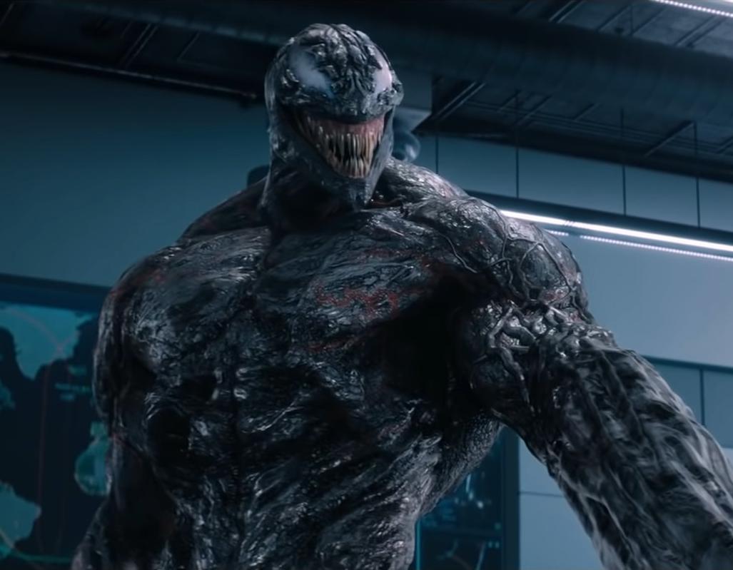 Riot 2018 Film Villains Wiki Fandom Powered By Wikia