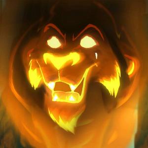 Scar-Ghost