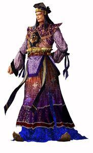 Sima Yi Art-2