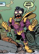 Super Brainz comics