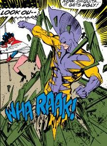 Tiger Shark (Marvel) 0010