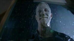 X-File Garbage Man (Band-Aid Nose Man)