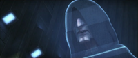 Darth Sidious orders eliminate