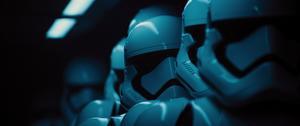 Episode VII Trailer Stormtroopers