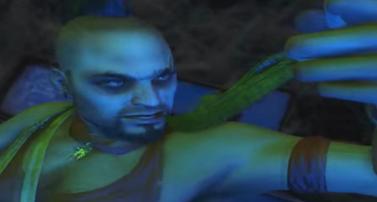 Far Cry 3 Vaas Death Jason Kills Vaas Montenegro YouTube