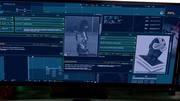 Felicity's vigilante files