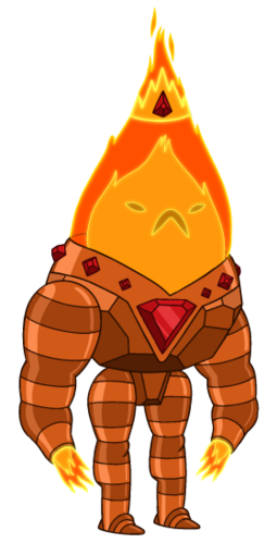Flame King profile image