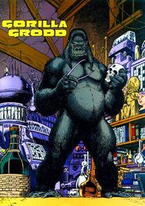 Gorilla Grodd 0001