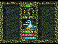 Grounder in Mean Bean Machine