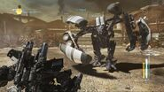 Ironhide VS Mixmaster