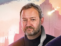 James Dreyfus Master