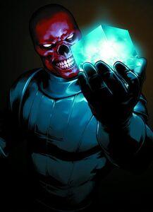 Johann Shmidt (Earth-616) from Captain America Steve Rogers Vol 1 2 001