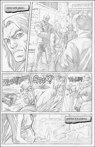 Kobra's Story