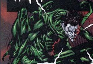 Nightmare (Earth-616) 0002