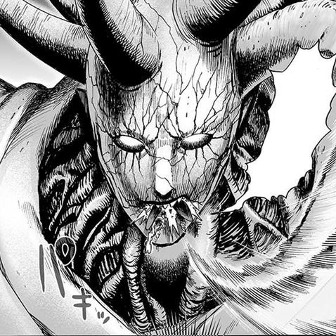 Orochi One Punch Man Villains Wiki Fandom