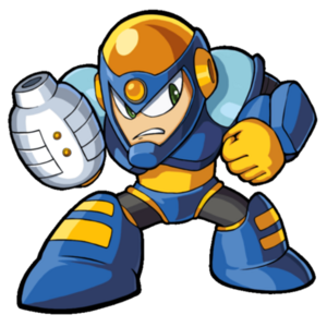 SFXACFlashman