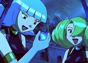 Sisters Soul Dew