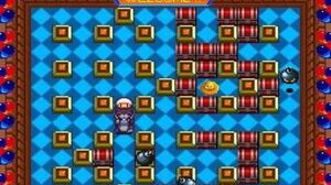 Super Bomberman 5 - Get Warooi-0
