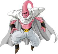 Super Buu (Piccolo)