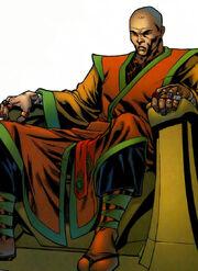 Temugin (Earth-616)