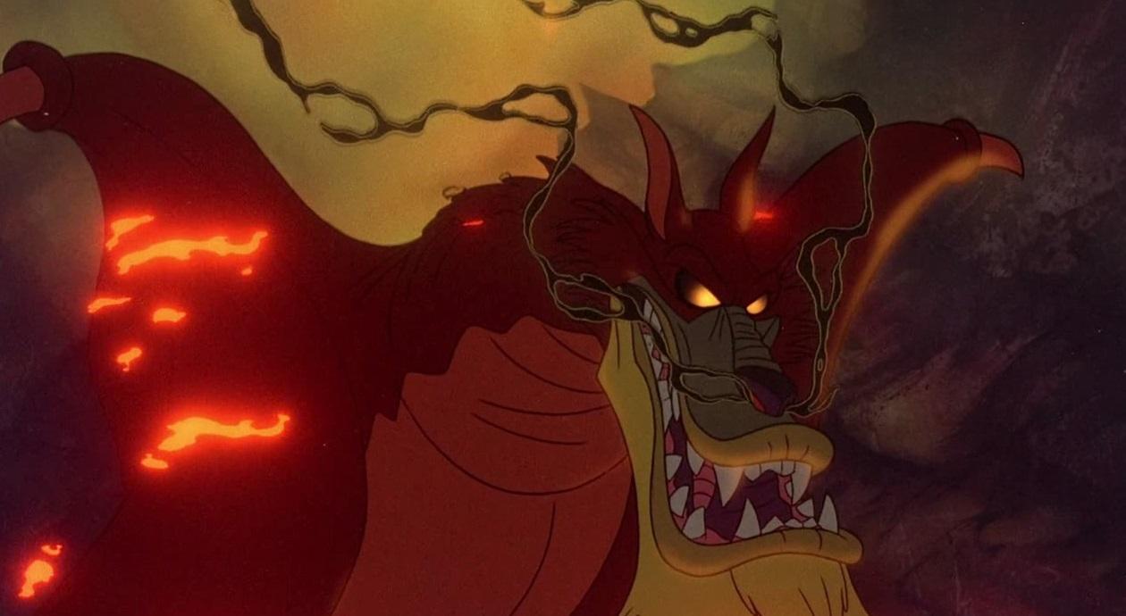 hellhound all dogs go to heaven villains wiki fandom