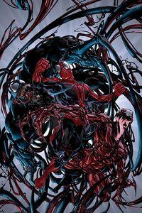 Venom Vs Carnage 2