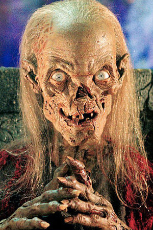 Image result for crypt keeper