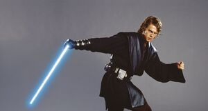 Anakin Skywalker Pic 17