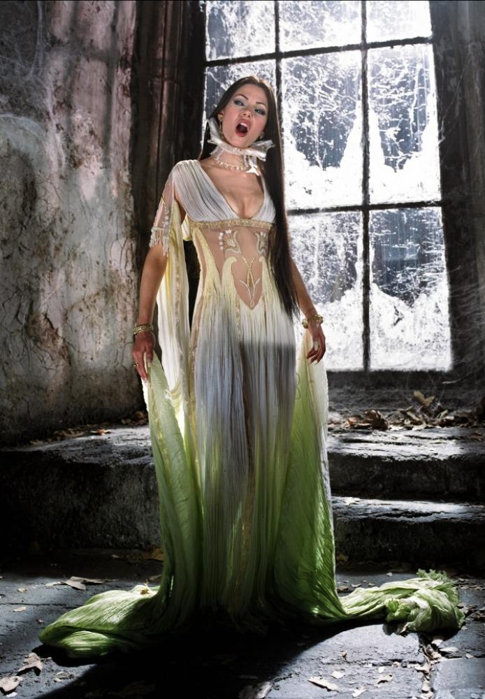 Mariska Van Helsing