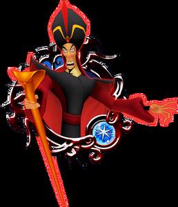 Jafar 6★ KHUX