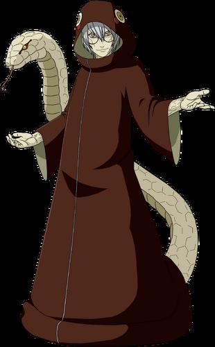 Snake Form