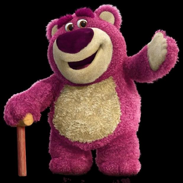 Lots-Ou0026#39; Hugginu0026#39; Bear | Villains Wiki | FANDOM Powered By Wikia