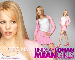 Regina George Wallpaper